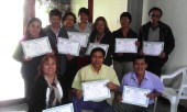 Certificación en Perú